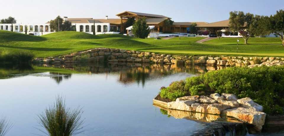 Réservation Golf Villamoura Oceanico Victoria Portugal