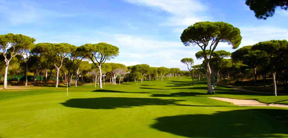 Réservation Green Fee au Golf Oceanico O'Connor en Portugal