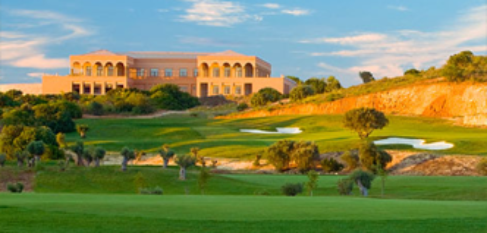 Réservation Green Fee au Golf Oceanico en Portugal