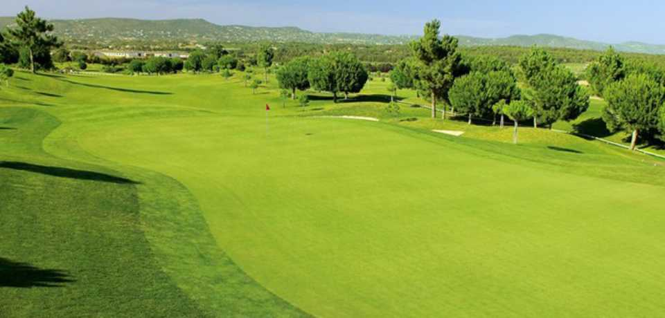 Réservation Green Fee au Golf Pinheiros Altos en Portugal