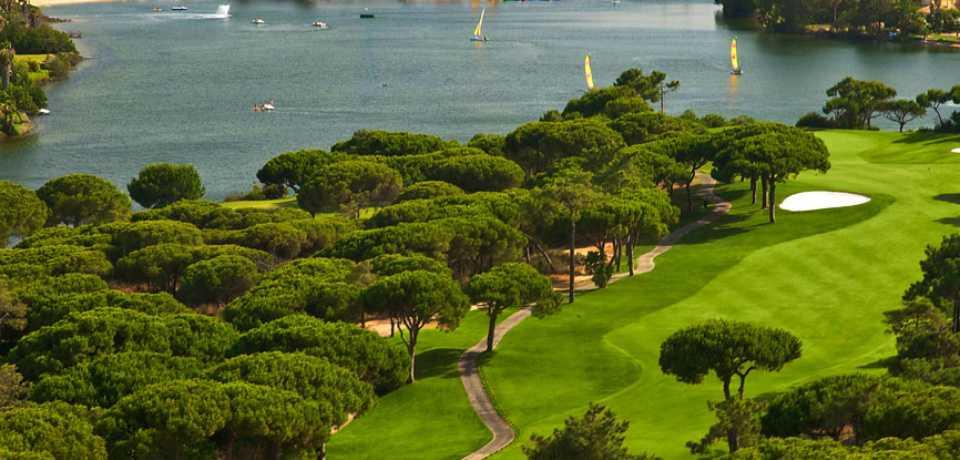 Réservation Green Fee au Golf San Lorenzo Portugal