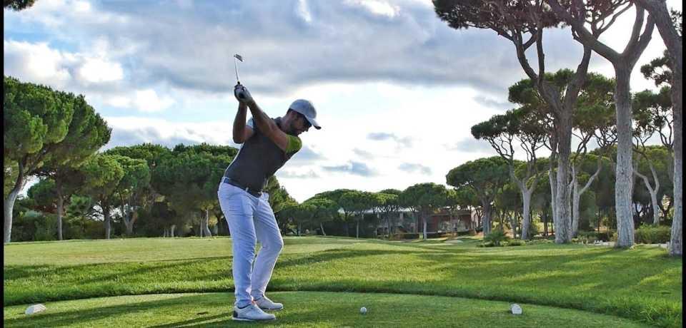 Réservation Stage, Cours et Leçons au Golf Millennium en Portugal