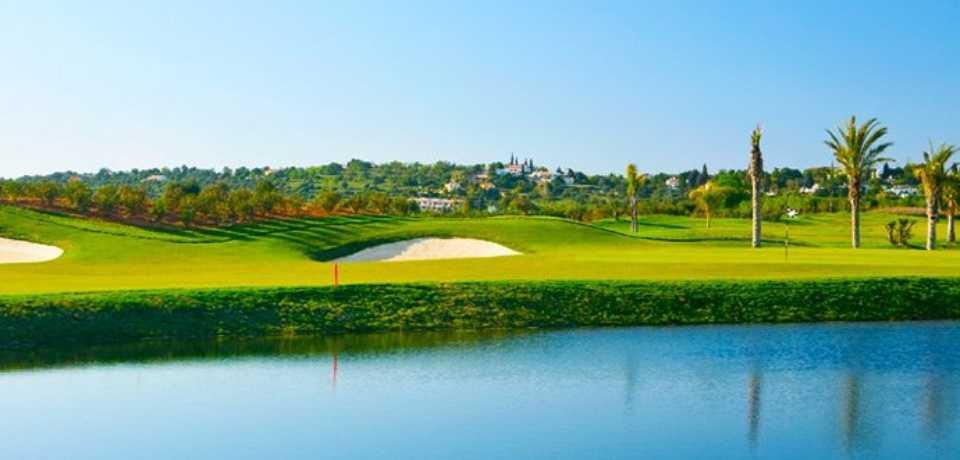 Réservation Stage, Cours et Leçons au Golf Oceanico O'Connor en Portugal