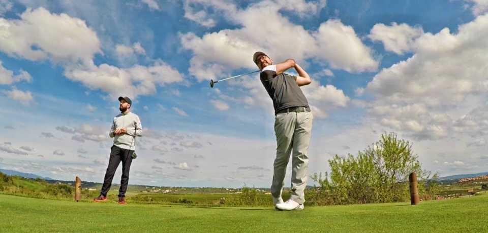 Réservation Stage, Cours et Leçons au Golf Oceanico en Portugal