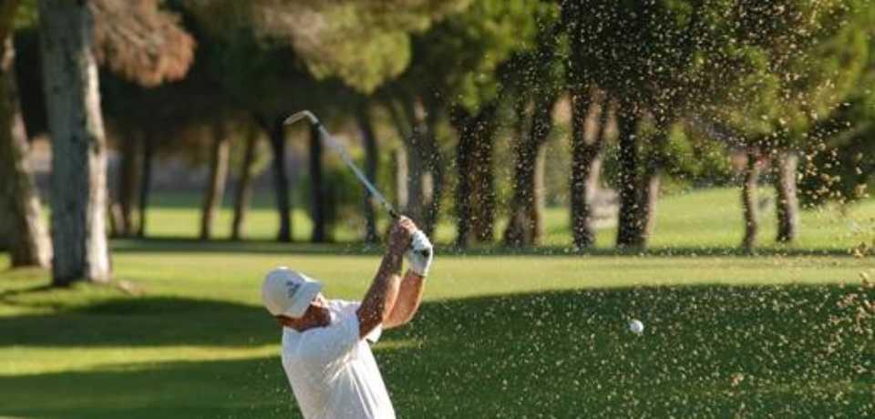 Réservation Stage, Cours et Leçons au Golf Pine Cliffs en Portugal