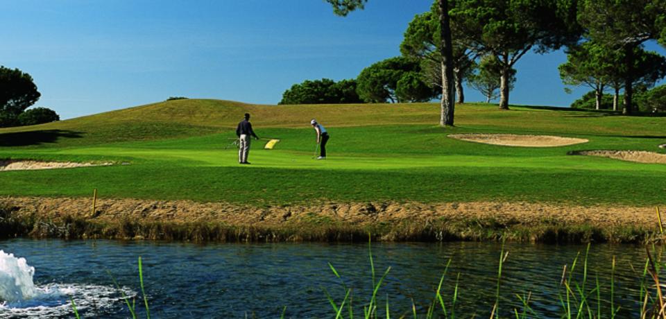 Réservation Stage, Cours et Leçons au Golf Pinhal en Portugal