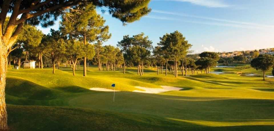 Réservation Stage, Cours et Leçons au Golf Pinheiros Altos en Portugal