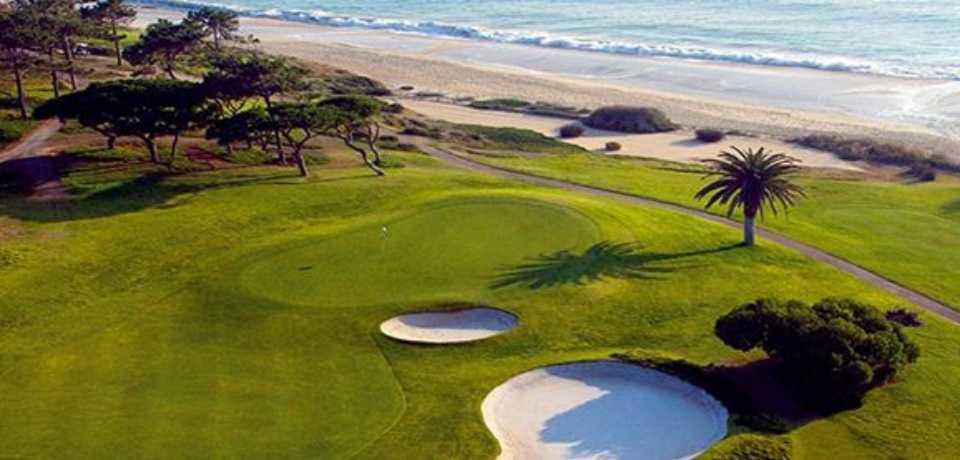 Réservation Stage, Cours et Leçons au Golf Vale do Lobo Ocean en Portugal