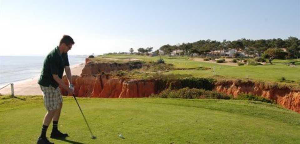 Réservation Stage, Cours et Leçons au Golf Vale do Lobo Royal en Portugal