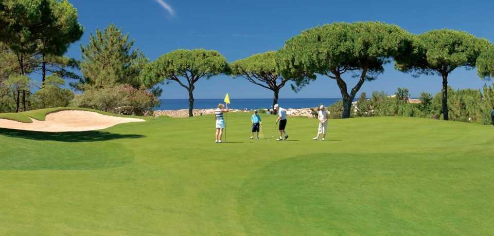 Réservation Tee Time au Golf San Lorenzo en Portugal