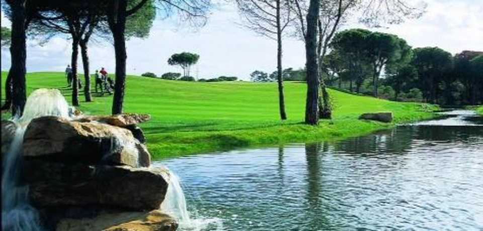 Réservation Vila Sol Golf Club Portugal
