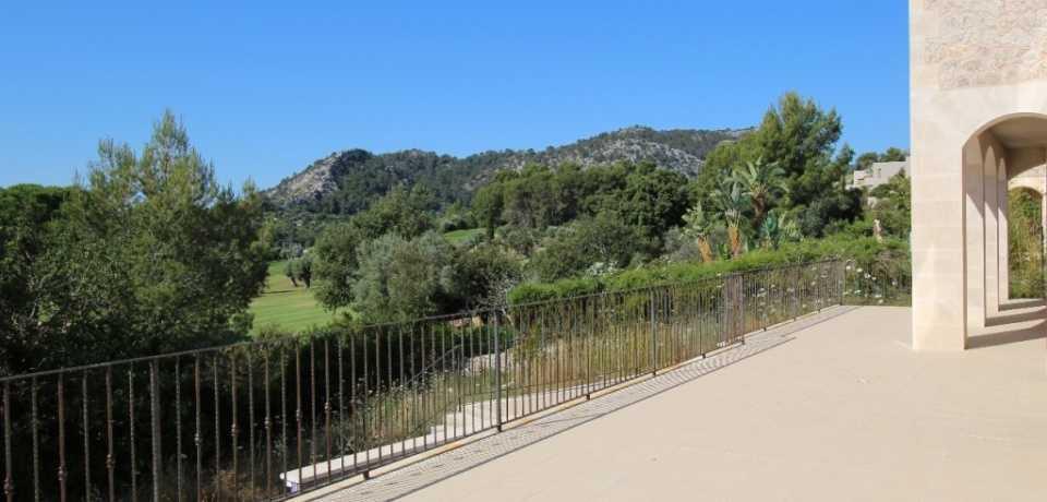 Réservation au Golf Pollenca à Mallorca en Espagne