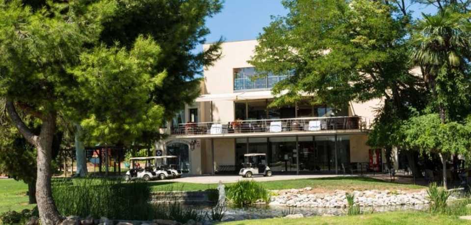 Réservation des cours et Leçons au Golf Reus Aigües-Verds à Costa Dorada en Espagne