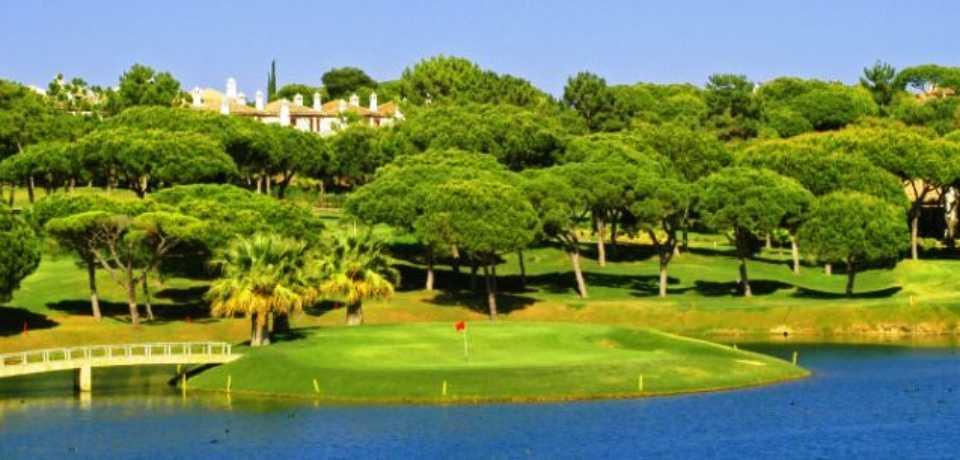 Réservation golf Pinheiros Altos Algarve Portugal