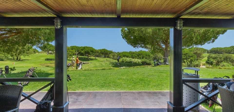 Réservation Balaia Golf Village Algarve Portugal