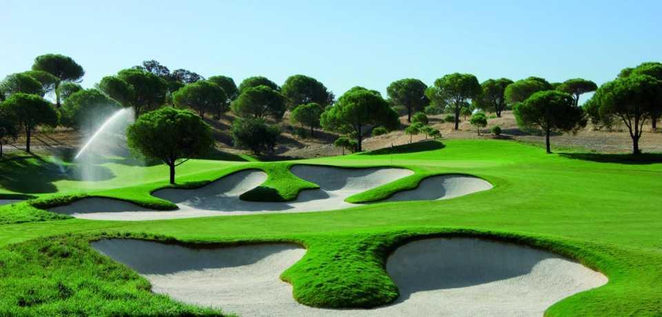 Réservation Golf Monte Rei Portugal