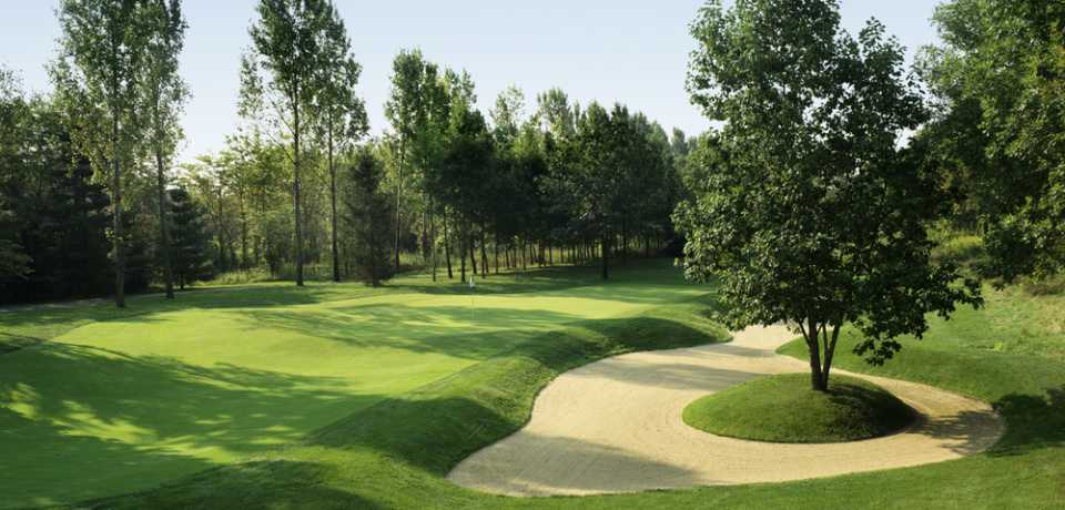 Réservation Stage, Cours et Leçons au Golf Playitas à Fuerteventura en Espagne