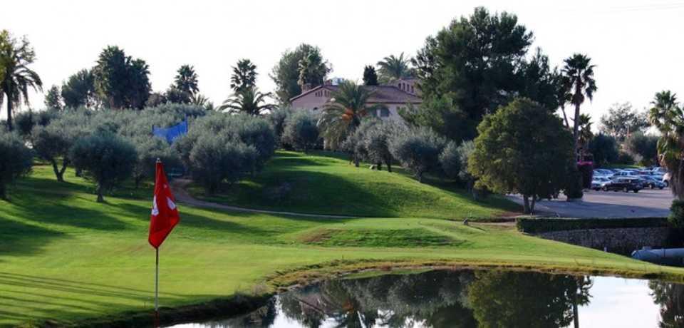 Tarifs et Promotion au Golf Reus Aigües-Verds à Costa Dorada en Espagne