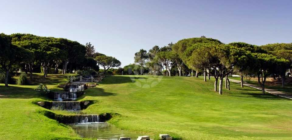 Reservation Golf Vale do Lobo Ocean Algarve Portugal