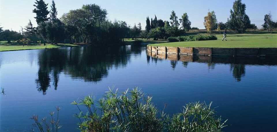 Réservation Club de Golf de Reus Aigües-Verds en Espagne