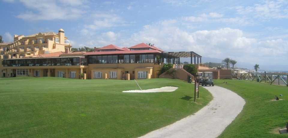 Tarifs et Promotion pour la réservation au Golf Guadalmina a Marbella en Espagne