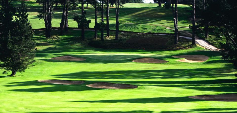 Tarifs et Promotion pour la réservation auRoyal Golf de Pedreña a Cantabria en Espagne
