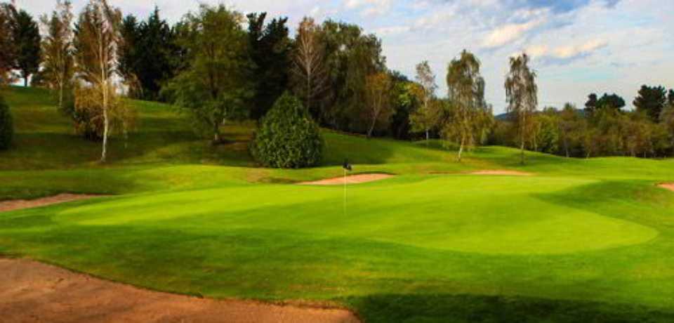 Tarifs et Promotion pour la réservation auRoyal Golf Club de San Sebastián a Cantabria en Espagne