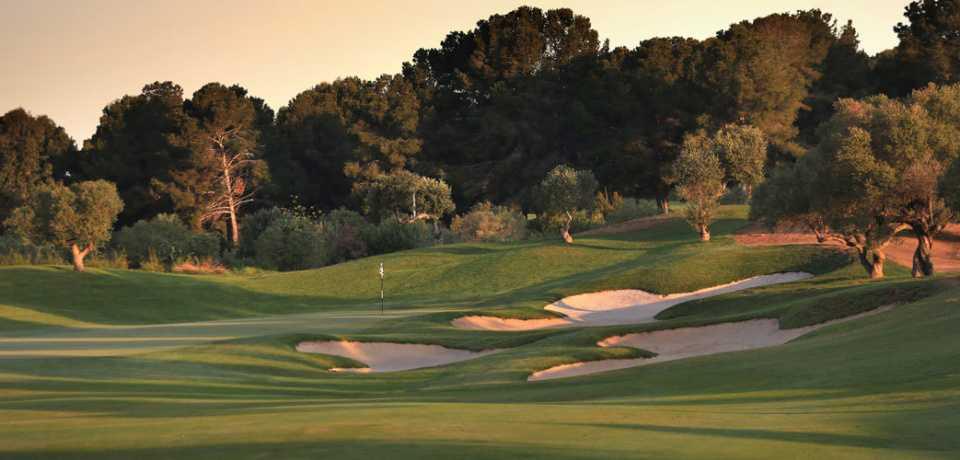 Tarifs et Promotion au Cerrado del Aguila Golf a Málaga en Espagne