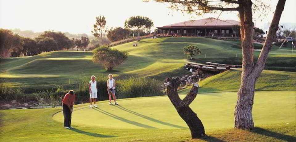 Tarifs et Promotion au Golf Balaia en Portugal
