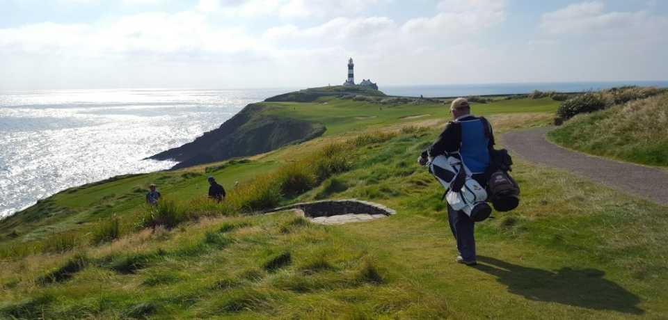 Tarifs et Promotion au Golf Oceanico O'Connor en Portugal