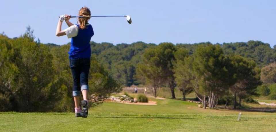 Tarifs et Promotion au Golf Oceanico en Portugal