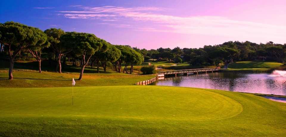 Tarifs et Promotion au Golf Quinta do Lago Nord en Portugal