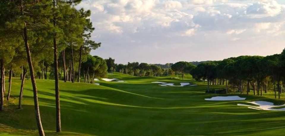 Tarifs et Promotion au Golf San Lorenzo en Portugal