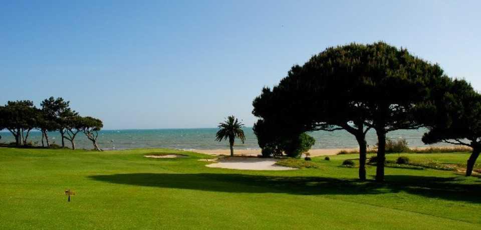 Tarifs et Promotion au Golf Vale do Lobo Ocean en Portugal