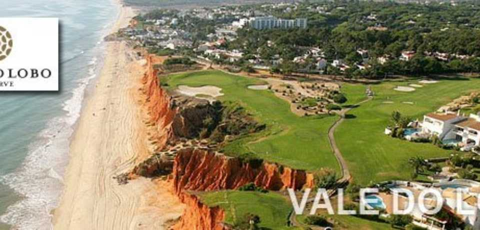 Tarifs et Promotion au Golf Vale do Lobo Royal en Portugal