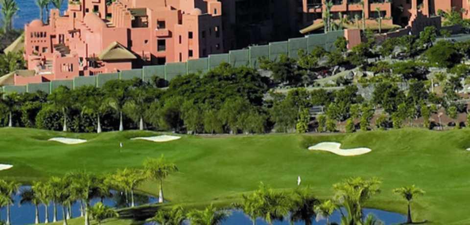 Réservation Tee-Time au Golf Abama a Tenerife en Espagne