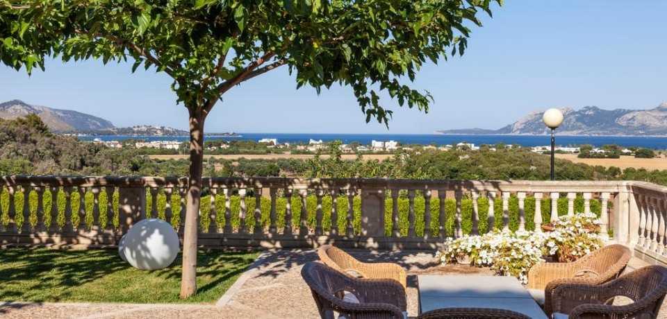 Réservation Tee-Time au Golf Pollenca à Mallorca en Espagne