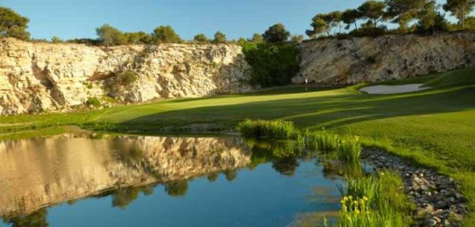 Réservation Tee-Time au Port Aventura Golf a Costa Dorada en Espagne
