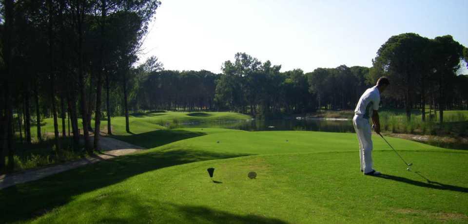 Réservation Stage, Cours et Leçons au Sueno Golf Club en Turquie