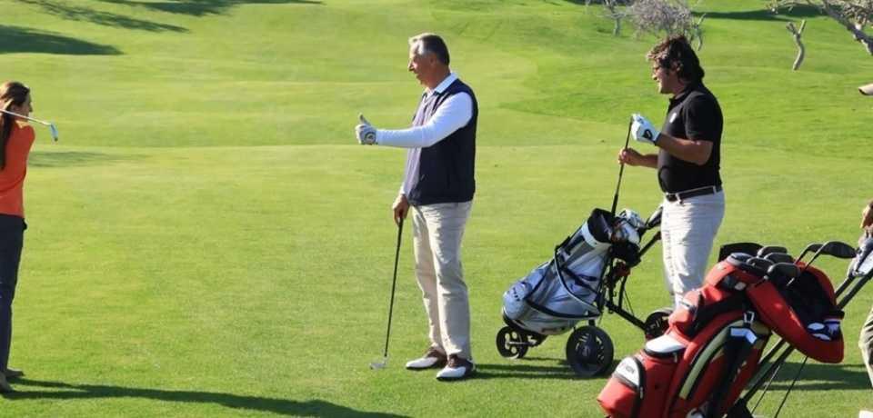 Réservation des cours et Leçons Golf au Vita Park Golf Resort en Turquie