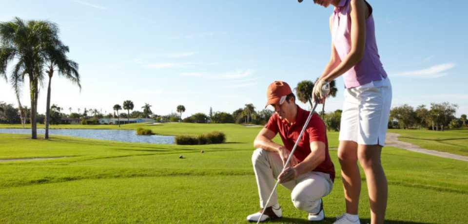 Réservation Stage, Cours et Leçons au Golf Bom Sucesso en Portugal