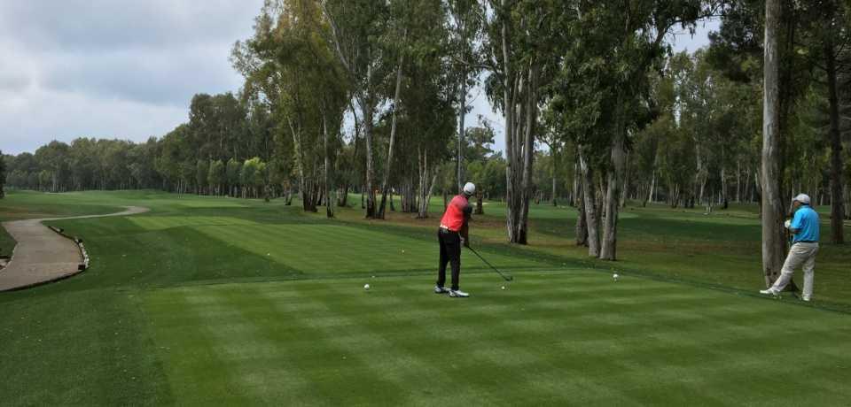 Réservation Stage, Cours et Leçons au Golf Antalya en Turquie