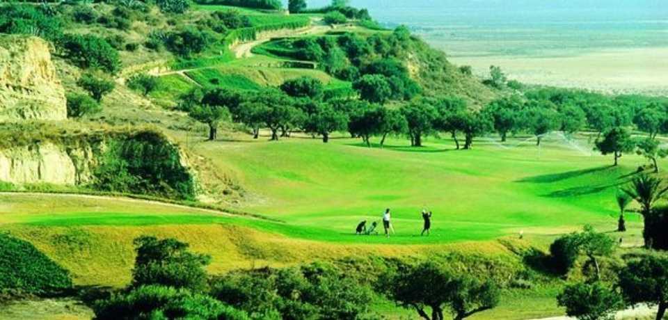 Cours et Stages de Golf en Tunisie