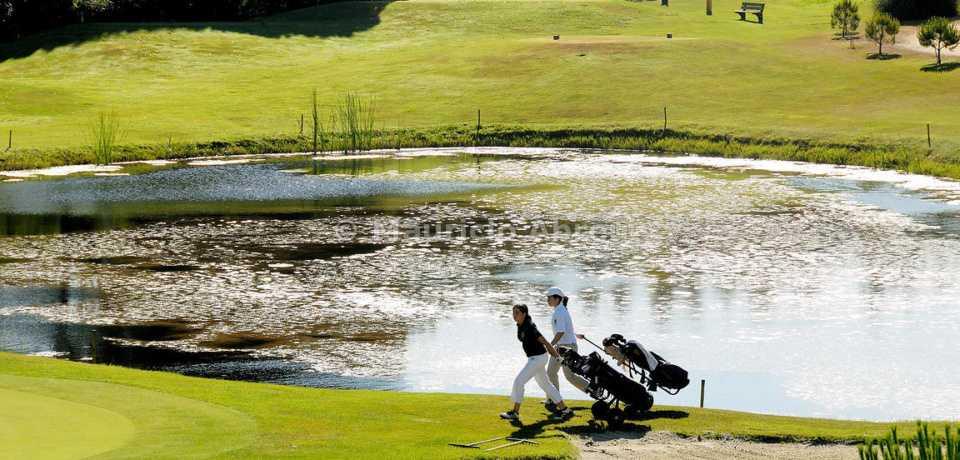 Réservation Stage, Cours et Leçons au Golf Golden Eagle en Portugal