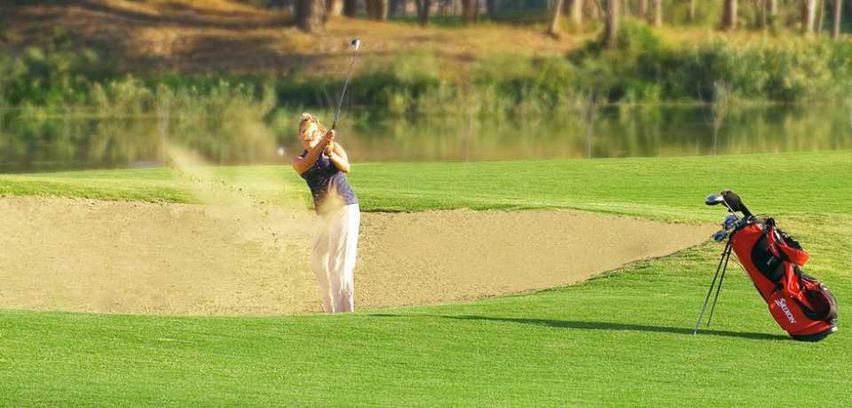Réservation Stage, Cours et Leçons au Golf Kaya Eagles en Turquie