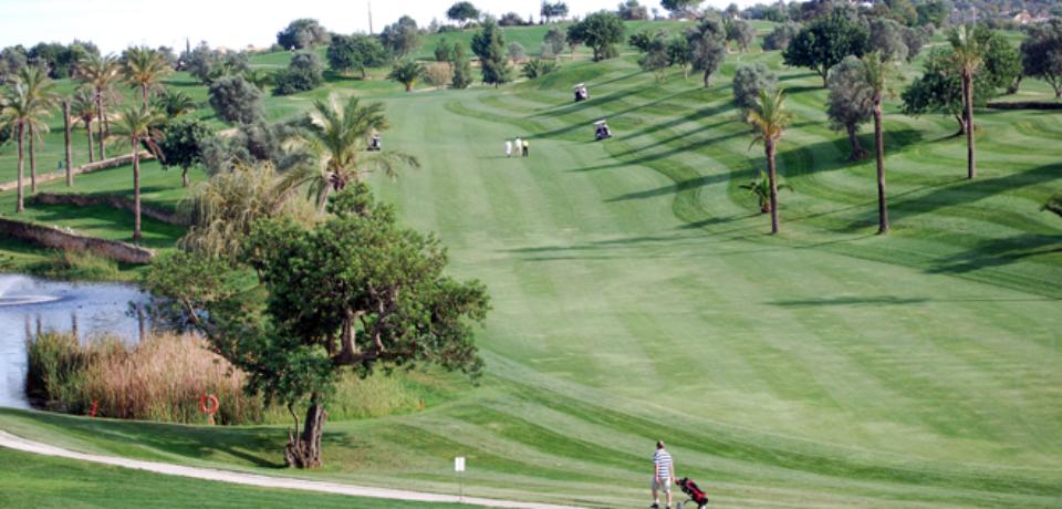 Réservation Stage, Cours et Leçons au Golf Gramacho Lagoa en Portugal