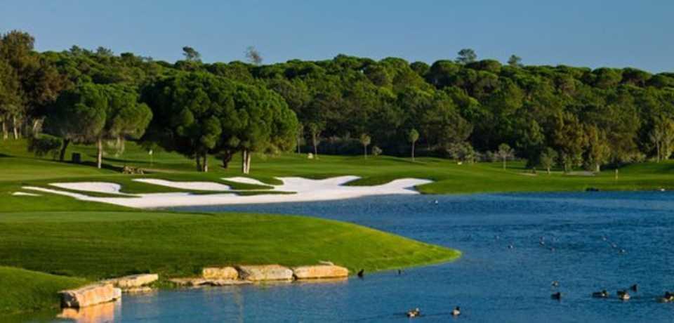 Réservation Stage, Cours et Leçons au Golf Laranjal en Portugal
