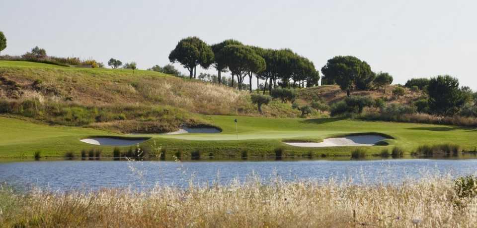 Réservation Stage, Cours et Leçons au Golf Monte Rei Portugal
