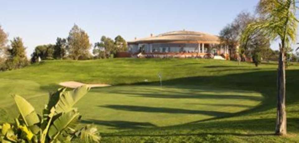 Réservation Stage, Cours et Leçons au Pestana Alto Golf Portimao Portugal