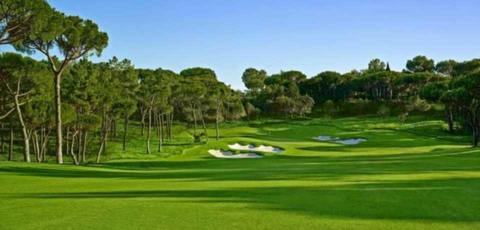 Réservation Stage, Cours et Leçons au Golf Quinta do Vale Altura Portugal